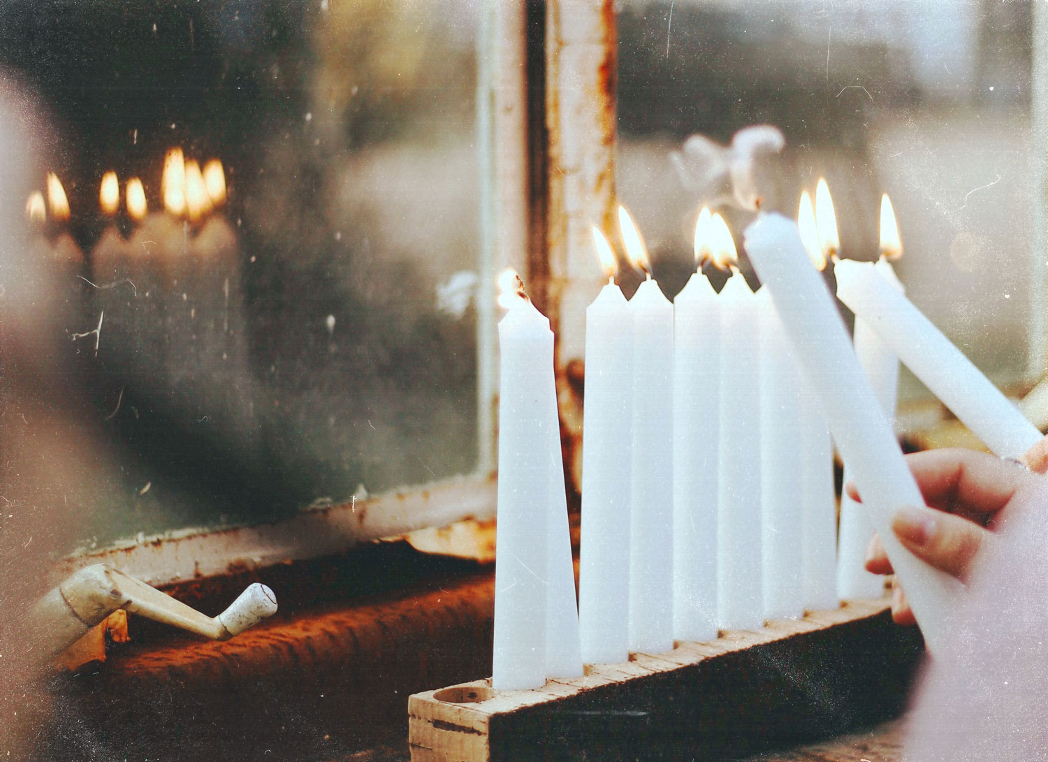 Candles-Advent